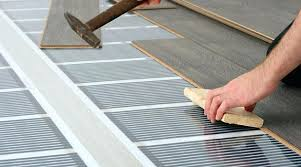 heated floors cost. Decoration What Is A Radiant Heating System Costs Benefits Drawbacks Intended For Heated Floor Cost Electric . Floors E