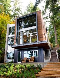 Cargo Box Homes Shipping Container Homes That Are As Cozy As Regular Ones