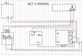 act 5 access control boards ie fsh maglock wiring diagram act 5 access control
