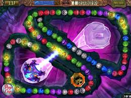 Zuma deluxe es un divertido juego para pc que te hará pasar momentos de diversión. Zuma S Revenge Vicio Como Monos