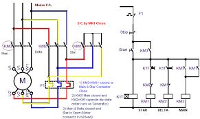 star delta wiring diagrams Star Delta Wiring Diagram star delta starter control circuit diagram pdf star inspiring star delta wiring diagram pdf