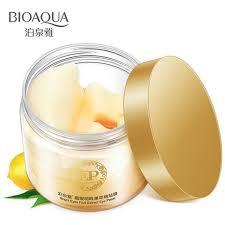 <b>BIOAQUA Eye</b> Mask Lemon Essence Fruit Extract <b>Lift Firming</b> ...