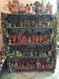 Small Picture 41 best navaratri golu decor ideas images on Pinterest Hinduism