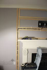 since we would have to go sideways through the wall studs to hide our wires this is a perfect replacement