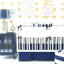 navy blue baby bedding white and gold crib sheet navy blue baby crib blue crib bedding