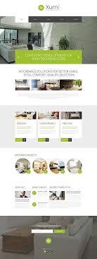 best furniture websites design. Template 53391 - Interior Design Responsive WordPress Theme Best Furniture Websites