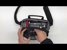 Рюкзак-слинг MANFROTTO Aviator Drone sling <b>bag</b> M1 (MB AV-S ...