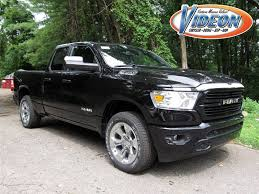 New 2019 RAM All-New 1500 Big Horn/Lone Star Quad Cab in Newtown ...