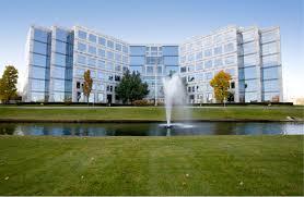 Caterpillar World Headquarters Gurtz Electric Co