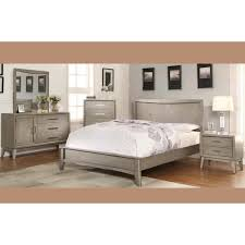 bed frame with mattress included. Exellent With Sasha Distressed Grey Wood Finish Contemporary Bedroom 54 Throughout Bed Frame With Mattress Included O