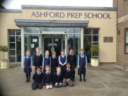 Year 2 Visit Great Chart Church 2w Ashford Prep School
