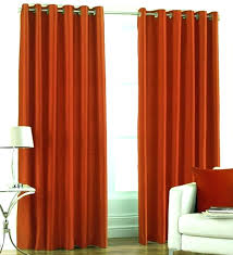 rust color curtains color blocked ds rust colored curtains image of color block ds rust colored rust color curtains