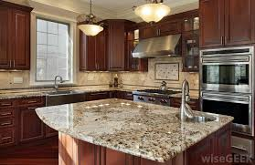 kitchen with cherry wood cabinets wooden cabinets for kitchen wood kitchen cabinets cleaner