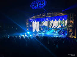 Zappos Theater Section 102 Rateyourseats Com
