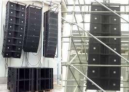 outdoor concert speakers. concert line array speaker church sound equipment , audio systems outdoor speakers