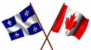 Image result for free Québec flag picture