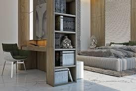 Modern Bedroom Shelves Modern Bedroom Shelves Interior Design Ideas