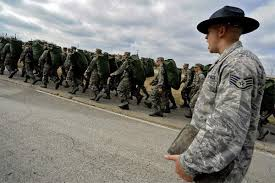 Length Of Basic Training And When Will You Get Your First