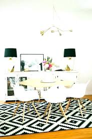 dining room rugs ikea striped rug lime green rugs fantastic black and white striped rug modest dining room rugs