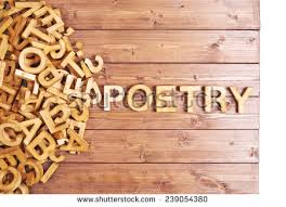 "Image result for pictures of the word ""poetry"""