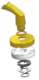 installation mount install embly door handle handles door lever levers br metal stainless steel inox aluminium