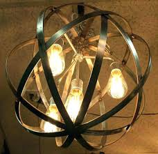 chandelier with edison bulb best of chandeliers for enchanting round black cande chandelier with edison bulb