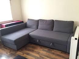 ikea friheten corner sofa bed with storage skiftebo dark grey regarding ikea corner sofa