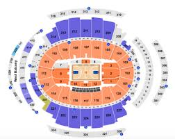 Msg Knicks Virtual Seating Chart Madison Square Garden Seating Chart Rows Seat And Club