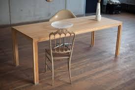 Esstisch Holz Groß Esstisch Eiche Massiv Tisch Holz Kunsthandwerk