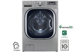 lg washer and dryer. lg fh-299rdsu7 19kg washer and 10kg dryer combo for 220-240 volts 50/60hz f1299rdsu7 lg