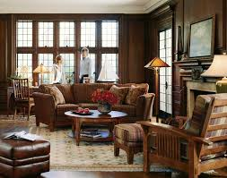 Decorating Living Room Modern Decor Living Room With Dark Furniture Sets House Decor