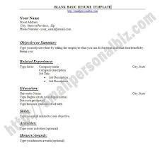 great simple resume outline 50 for resume templates with simple resume outline outline resume template