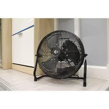<b>Вентилятор напольный</b> Equation 45 Вт 30 см, металл, 3 скорости ...