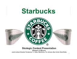 best starbucks brand inventory images starbucks starbucks strategy by reillywb via slideshare