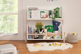 6 shelf bookcase metal bookcase bookcase with glass doors children s sling book storage toddler wall shelves