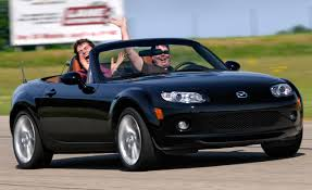 A 2000-Pound Mazda MX-5 Miata? Don't Count On It | Car and Driver Blog