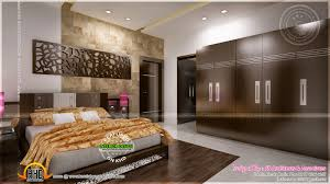 master bedroom interior design plan. Fine Master Awesome Master Bedroom Interior Kerala Home Design Floor Plans For Plan M