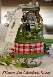 Decorate A Jar For Christmas Decorate Mason Jar For Gifts Psoriasisguru 85