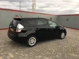 2014 toyota prius plus icon hybrid auto 7 seater uk model car, 1 ...