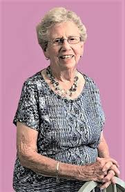Obituary for Corinne (Smith) Haynes | Thomas McAfee Funeral Homes