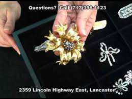 antique vine estate jewelry ers dealers veleska jewelry lancaster pa cameos and brooches you