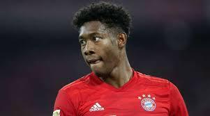 Öncelikle galibiyeti hak eden tarafın bayern münih olduğu. Manchester City Join Barcelona In Race For Bayern Munich Fullback David Alaba