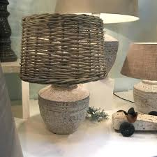 coastal lamp shades ideal coastal lamp shades furniture of amazing lamps marvellous grey table lamp grey coastal lamp shades