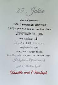 Spruche Zur Silberhochzeit Gastebuch Eatenjoyrepeatco