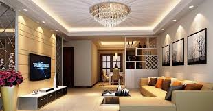 lighting design living room. False Ceilings Design With Cove Lighting Living Room