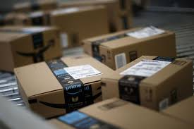 Package Delivery Is The Post Office Making Or Losing Money Delivering Amazon
