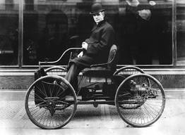 Henry Ford - Biography, Inventions & Assembly Line - HISTORY