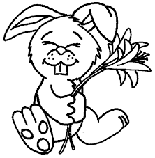 Easter Coloring Pages Kids New For Printable Best 14951541