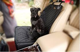 2 in 1 durable car pet seat covers waterproof car carrier dog carry storage bag auto