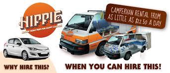 Budget Campervan Motorhome Rentals In Australia